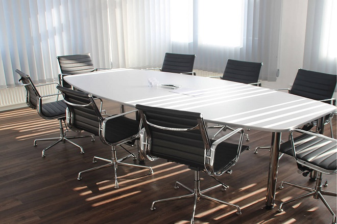 Conference Table to Hire